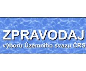 Květen 2020- ZPRAVODAJ výboru Územního svazu ČRS pro Severní Moravu a Slezsko
