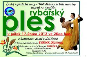 Ples 2012
